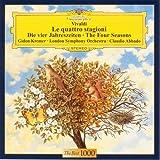ヴィヴァルディ:協奏曲「四季」