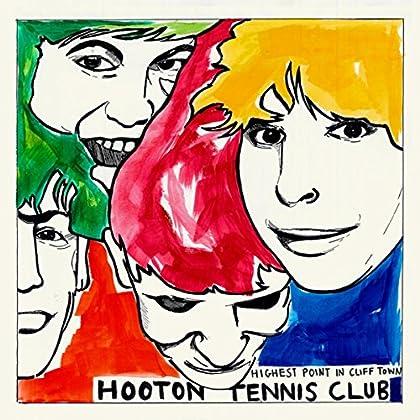 Hooton Tennis Club