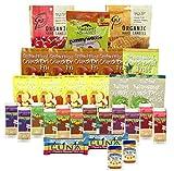 Gluten Free Healthy Snack Box: 30 Pack