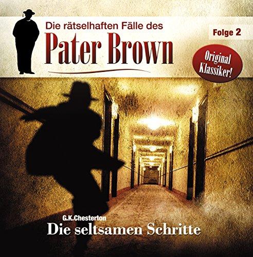 Pater Brown (2) Die seltsamen Schritte (Winterzeit)