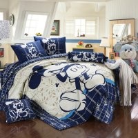 Disney Bedding for Adults and Teens | WebNuggetz.com