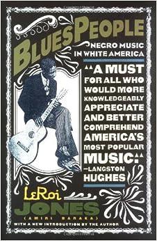 Blues People Image