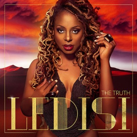 Ledisi-The Truth-Deluxe Edition-CD-FLAC-2014-FORSAKEN Download