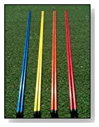 Golfnsticks Golf Alignment Sticks (2-pack)
