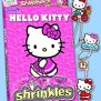 Hello Kitty Shrinkles Set Amazon Co Uk Toys Games