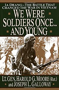 "Cover of ""We were Soldiers Once...And You..."