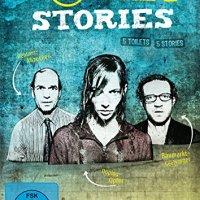 Toilet Stories : 5 Toilets, 5 Stories / Regie: Sören Hüper & Christian Prettin. Darst.: Rudolf Waldemar Brem, Marie Anne Fliegel, Horst-Günter Marx, Dorkas Kiefer [...]