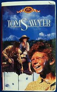 Amazoncom Tom Sawyer VHS Johnny Whitaker Celeste