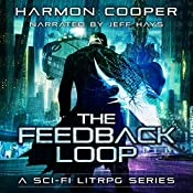 The Feedback Loop, Book 1 | [Harmon Cooper]