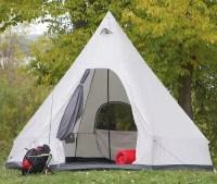 Top Offers Guide Gear Single Wigwam Tent