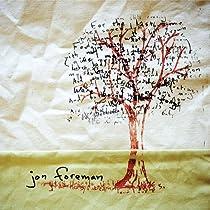 Limbs and Branches - Jon Foreman