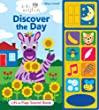 Baby Einstein Discover the Day: Lift-A-Flap Sound Book (Play-A-Sound Books)