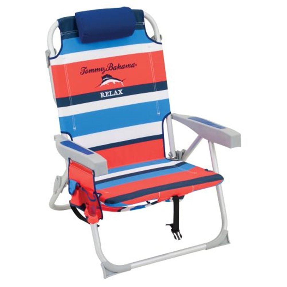 tommy bahama cooler chair caterpillar rocking 2016 backpack with storage pouch