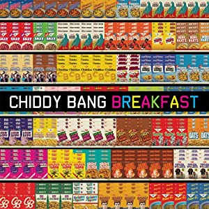 Chiddy Bang Does She Love Me Lyrics