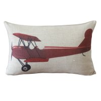 Airplane Pillows and Blankets - Totally Kids, Totally ...