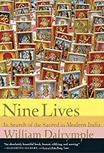 "Cover of ""Nine Lives: In Search of the Sa..."