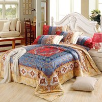 Moroccan Bedding Sets | WebNuggetz.com