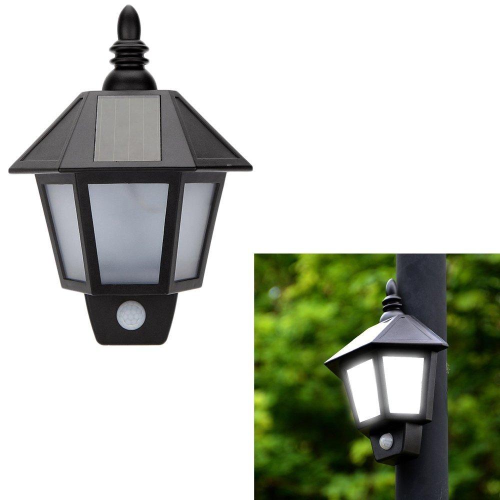 Motion Sensor Led Porch Light