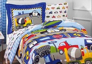 Amazon Boys Toddler Bedding Sets Home Kitchen