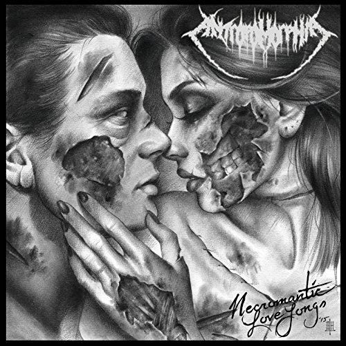Antropomorphia - Necromantic Love Songs (2016) [FLAC] Download