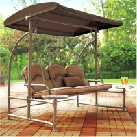 Walmart Home Trends North Hills Replacement Swing Canopy ...