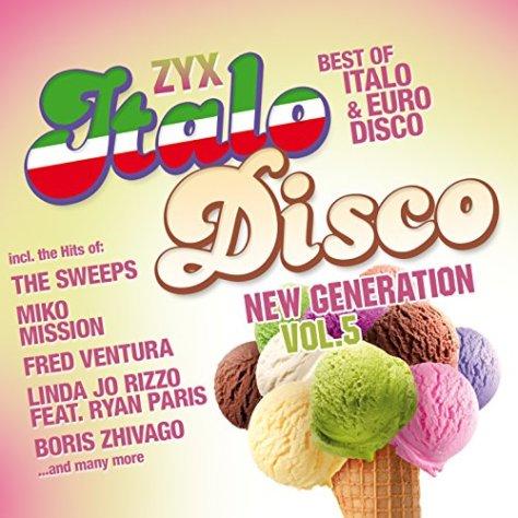 VA-ZYX Italo Disco New Generation Vol. 5-2CD-FLAC-2014-MTC Download