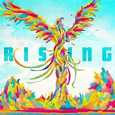 RISING(初回限定盤)(DVD付)をAmazonでチェック!