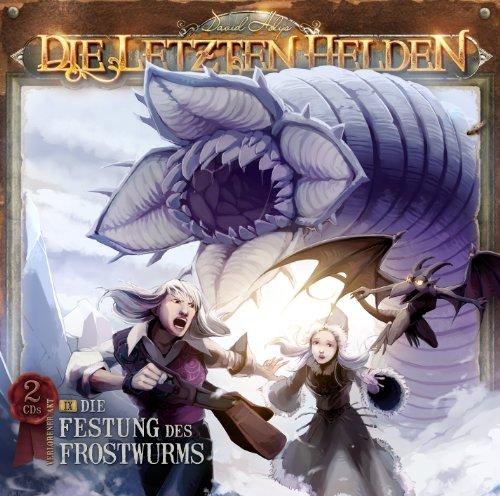 Die Letzten Helden (9) Die Festung des Frostwurms (holysoft)
