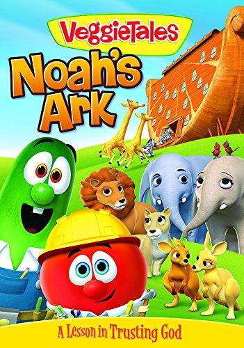 VeggieTales: Noahs Ark