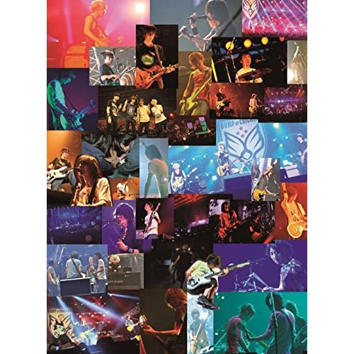 BUMP OF CHICKEN 結成20周年記念Special Live 「20」 (通常盤)[DVD]をAmazonでチェック!