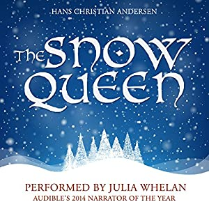 The Snow Queen | [Hans Christian Andersen]