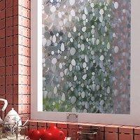Window Film Non Adhesive Window Film Decorative Window ...