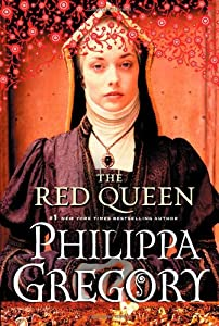 Cover The Red Queen Philippa Gregory