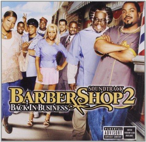 VA-Barbershop 2 Back In Business-OST-CD-FLAC-2004-Mrflac Download