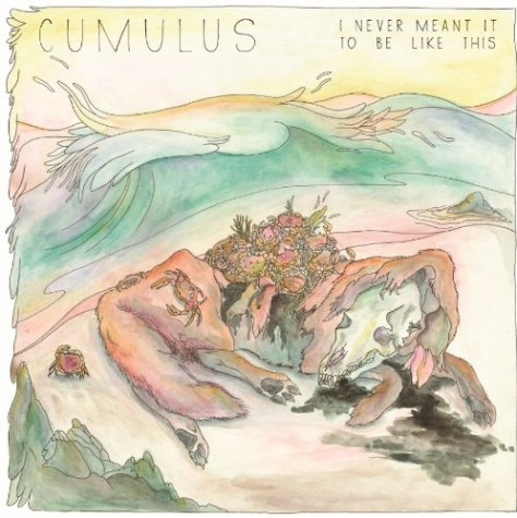 Cumulus-I Never Meant It To Be Like This-CD-FLAC-2013-PERFECT Download