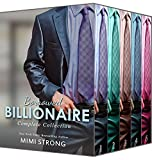 Borrowed Billionaire - Boxed Set (Billionaire Erotic Romance)