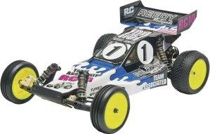 Team Associated RC10 Kit