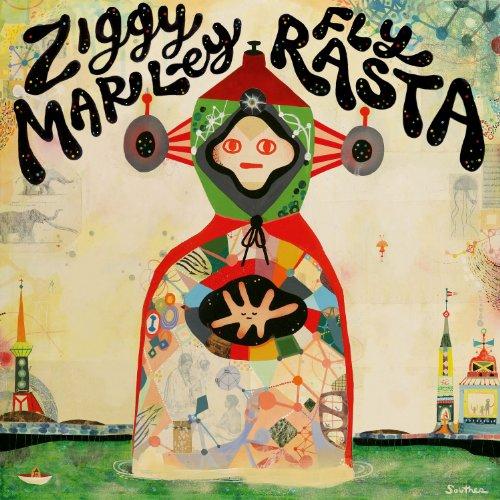 Ziggy Marley-Fly Rasta-CD-FLAC-2014-YARD Download