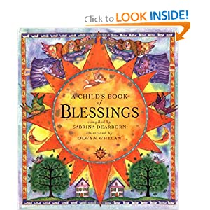 A Child's Book of Blessings