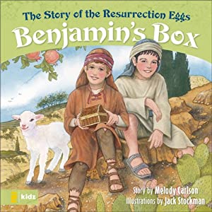 "Cover of ""Benjamin's Box: The Story of th..."