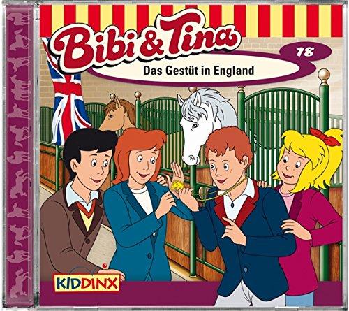 Bibi und Tina (78) Das Gestüt in England (Kiddinx)