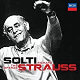 Solti Conducts Richard Strauss