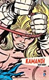 Kamandi, tome 1 par Jack Kirby