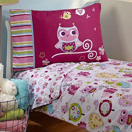 Cute Owl Baby Bedding Sets  The Old Blue Door