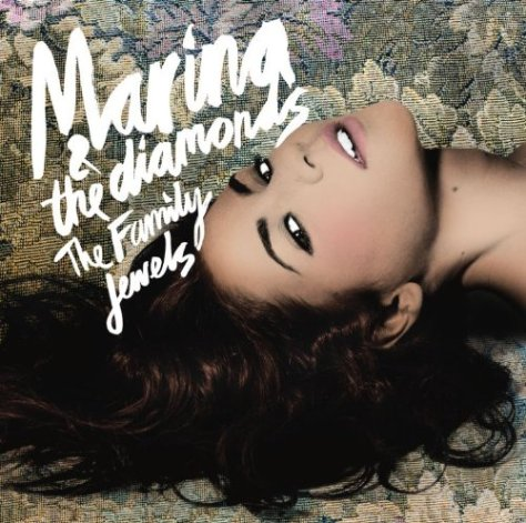 Marina And The Diamonds-The Family Jewels-US Retail-CD-FLAC-2010-PERFECT Download