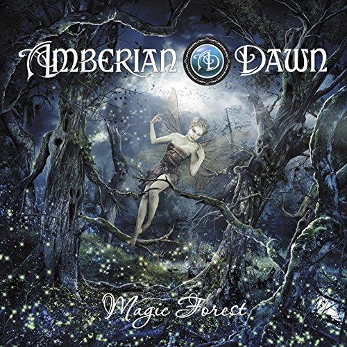 Amberian Dawn-Magic Forest-CD-FLAC-2014-FORSAKEN Download