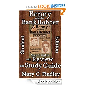 Benny Study Questions Student Edition