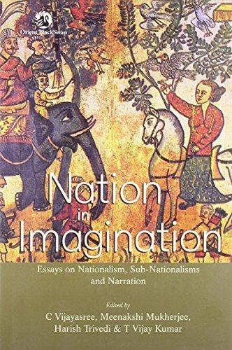 Nation in Imagination