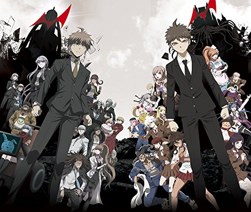 ダンガンロンパ3 -The End of 希望ヶ峰学園- Blu-ray BOX I (初回生産限定版)