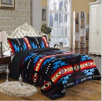 Navajo Themed Bedding Sets